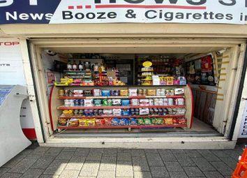 Thumbnail Retail premises for sale in The Cornfields, Broadwood Road, Arnold, Nottingham