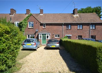 3 bed terraced house for sale in Queen Mary Avenue, Basingstoke, Hampshire RG21