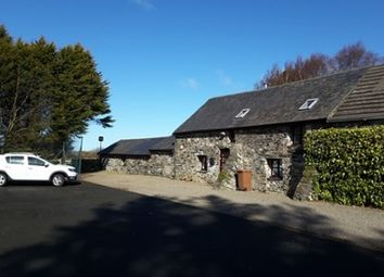 Thumbnail 3 bed barn conversion to rent in Sulby, Isle Of Man