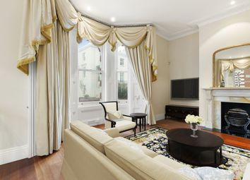 Thumbnail 3 bed flat for sale in Observatory Gardens, London