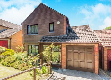 Thumbnail 3 bedroom detached house for sale in Robsack Avenue, St. Leonards-On-Sea