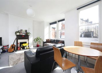 Thumbnail 3 bed flat to rent in Comyn Road, Battersea, London