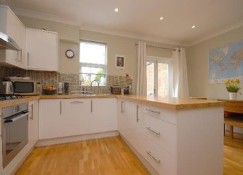 Thumbnail 2 bed property to rent in Bronson Road, London