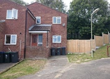 Thumbnail 3 bed shared accommodation to rent in Goudhurst Close, Canterbury, Kent