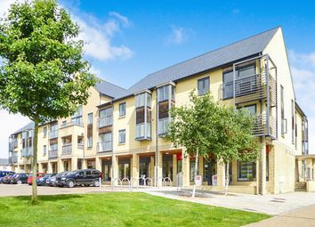 Thumbnail 2 bed flat for sale in Thornhill Close, Carterton