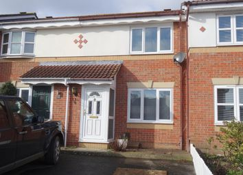 Thumbnail 2 bed terraced house to rent in Ham Lane, Gosport