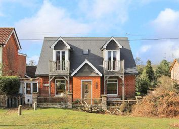 Thumbnail 3 bed detached house for sale in Nomansland, Salisbury