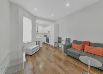 Thumbnail 1 bed flat to rent in Landmark Court, Marylebone, London
