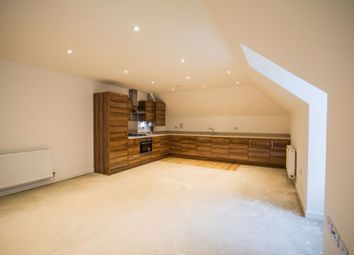 Thumbnail 2 bed flat to rent in Damson Way, Carshalton