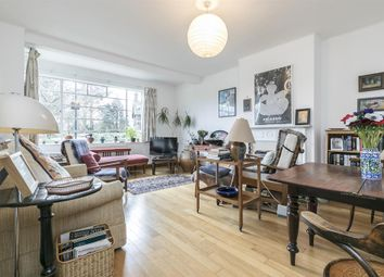 Thumbnail 3 bed flat to rent in Greenway Close, London