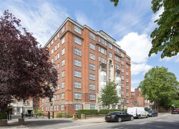 Thumbnail 3 bed flat to rent in Grove Hall Court, Hall Road, London