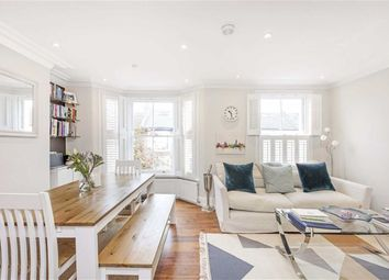 Thumbnail 2 bed flat for sale in Furness Road, Fulham, London