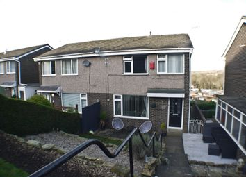 Thumbnail 3 bedroom semi-detached house for sale in Cheyne Road, Prudhoe