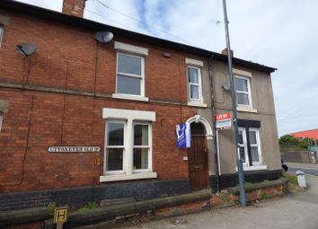 Thumbnail 2 bedroom property to rent in Uttoxeter Old Road, Derby