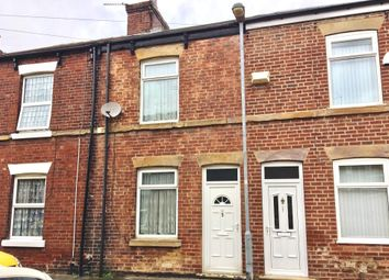 Thumbnail 1 bed terraced house for sale in Robin Hood Street, Castleford, West Yorkshire