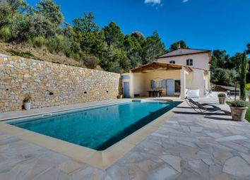 Thumbnail 5 bed villa for sale in Montauroux, Provence-Alpes-Cote D'azur, 83440, France