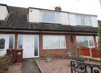 Thumbnail 2 bed terraced house for sale in Golden Hill Lane, Leyland