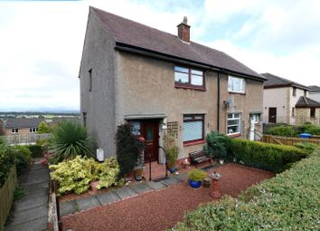Thumbnail 3 bed semi-detached house for sale in Anderson Crescent, Falkirk