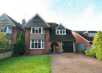 4 bed detached house for sale in Widney Lane, Shirley, Solihull B91