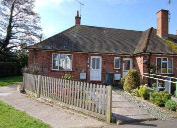 Thumbnail 1 bed bungalow for sale in Heath Road, Bagshot