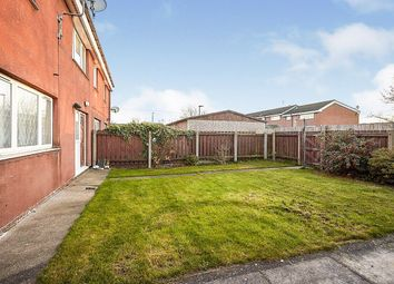 Thumbnail 5 bed terraced house to rent in Jason Garth, Bransholme, Hull