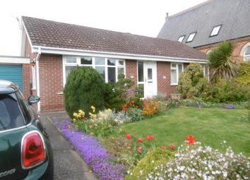 Thumbnail 2 bedroom bungalow for sale in High Street, Beckingham, Doncaster