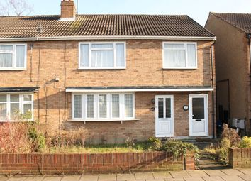 Thumbnail 2 bed flat to rent in Fencepiece Road, Ilford