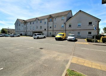 Thumbnail 2 bed flat for sale in Cadder Court, Glasgow