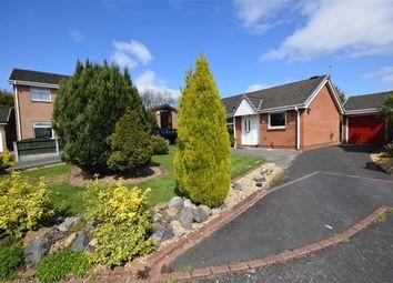 Thumbnail 2 bed detached bungalow to rent in Stonebridge Close, Preston, Lancashire