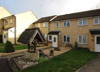 2 bed terraced house for sale in Phillips Close, Chippenham SN14