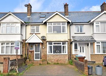3 bed terraced house for sale in Havelock Road, Bognor Regis, West Sussex PO21