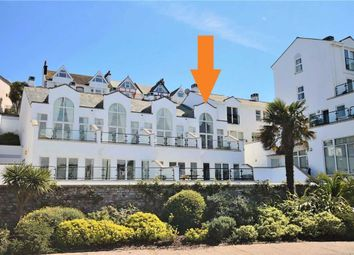 Thumbnail 1 bed flat for sale in Berry Head Road, Berry Head, Brixham