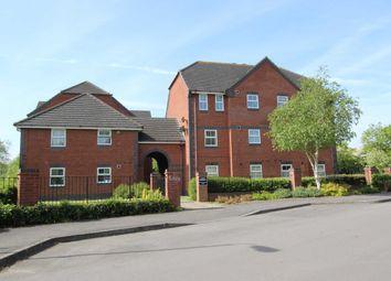 Thumbnail 2 bedroom flat to rent in Nightwood Copse, Peatmoor, Swindon, Wilts
