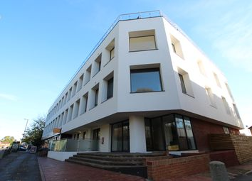Thumbnail Studio to rent in Deacons House, High Road, Broxbourne