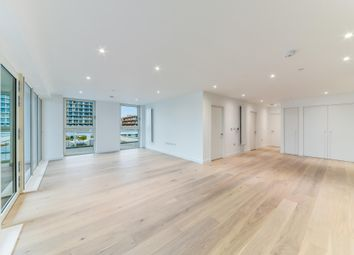 Thumbnail 3 bed flat for sale in Marco Polo, Royal Wharf, London