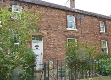 Thumbnail 2 bed terraced house to rent in Tyne View, Wylam