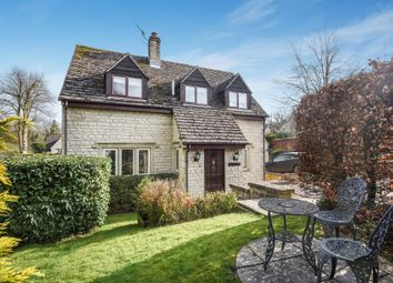 Thumbnail 3 bed detached house for sale in Lawns Park, North Woodchester, Stroud