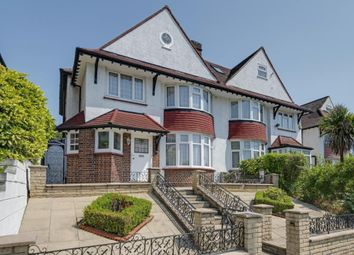 Regents Park Road, Finchley N3. 4 bed semi-detached house