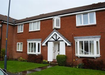 Thumbnail 1 bed flat for sale in Bainbridge Drive, Selby