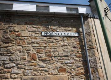 Thumbnail 1 bedroom property to rent in Prospect Street, Consett