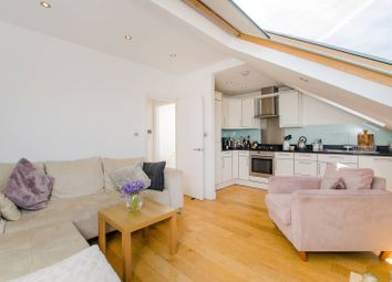 Thumbnail 2 bed flat for sale in Tooting Bec Road, Tooting Bec