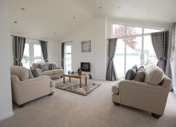Thumbnail 2 bed bungalow for sale in Horton Road, Three-Legged Cross, Nr Wimborne