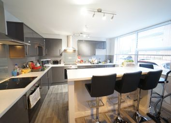 Thumbnail 7 bed flat to rent in Middle Street, Beeston, Nottingham