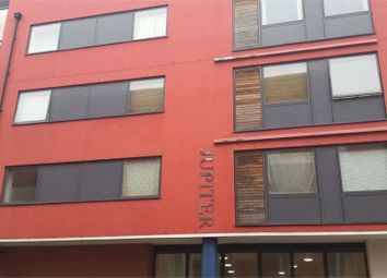 Thumbnail 2 bed flat to rent in 50 Sherborne Street, Birmingham, 8Fn