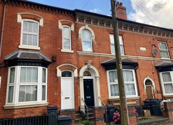 4 bed property to rent in Stamford Road, Handsworth, Birmingham B20