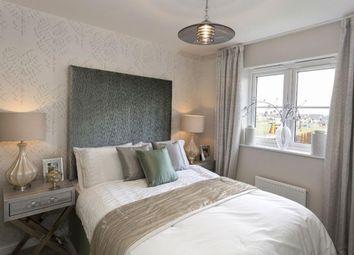 "Thumbnail 3 bedroom terraced house for sale in ""Cawdor"" at Liberton Gardens, Liberton, Edinburgh"