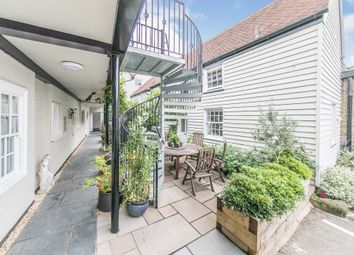 Thumbnail 1 bed flat for sale in High Street, Clare, Sudbury