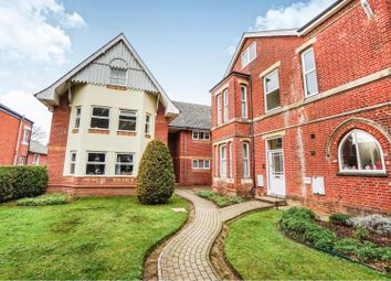 Thumbnail 1 bed flat for sale in 1 Cavendish Grove, Southampton