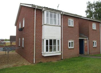Thumbnail 1 bedroom flat to rent in Green Mead, Yeovil