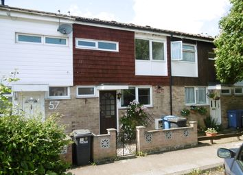 Thumbnail 3 bedroom terraced house to rent in Nelson Road, Sudbury